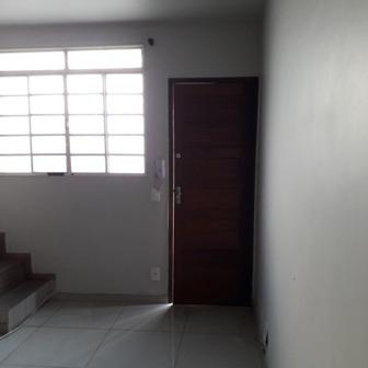 Casa Geminada Com 2 Quartos Para Comprar No Palmares Em Belo Horizonte/mg - 16318