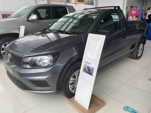 Volkswagen Saveiro Cab Sencilla Unica Unidad