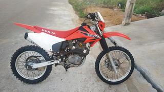 Crf230 Boa E Barata