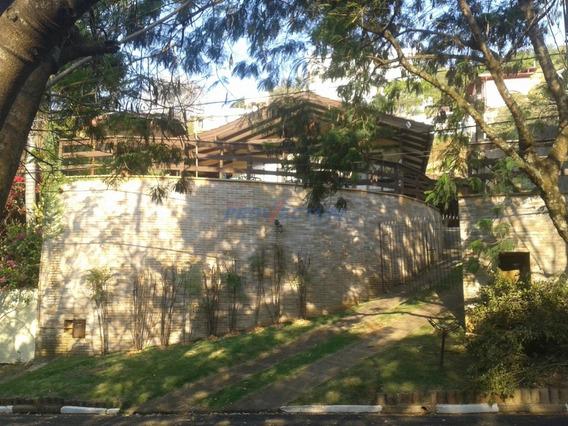 Casa À Venda Em Colinas Do Ermitage (sousas) - Ca250178
