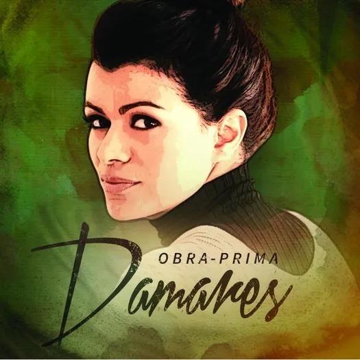 Damares - Cd Obra Prima + Playback