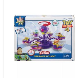 Toy Story 4 Terrorantulus