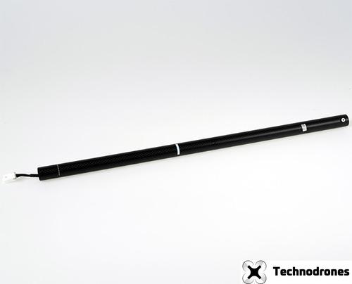 Agras Mg-1sa-p-prtk - Landing Gear Vertical Rod B M Wc