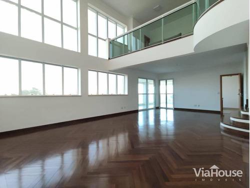 Apartamento Duplex Com 3 Dormitórios À Venda, 240 M² Por R$ 1.100.000,00 - Jardim Irajá - Ribeirão Preto/sp - Ad0031