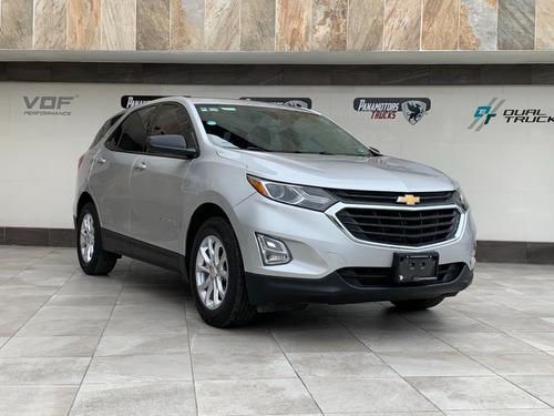 Imagen 1 de 13 de Chevrolet Equinox  2018