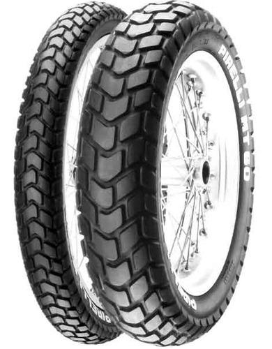 Cubierta Pirelli 80 90 21 Mt 60 Delantera Enduro - Fas Motos