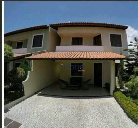 Casa Com 4 Dormitórios À Venda Por R$ 495.000,00 - Maraponga - Fortaleza/ce - Ca0705