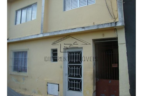 Sobrado 3 Dorms -2 Vagas - 134m² -na Vila Invernada !!!