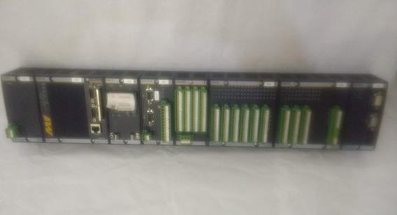 Bachmannclp/ Plc Nt250- Modulos Ai0288/1 Dio280/fm212 /cn201