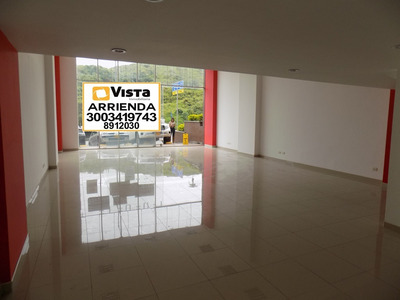 Arriendo Local Comercial Laureles, Manizales