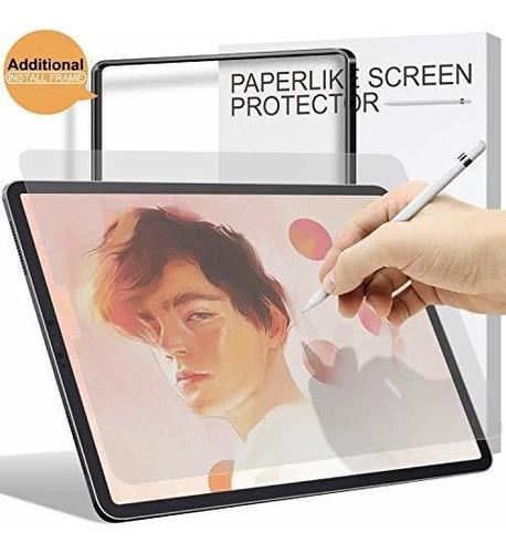 Protector De Pantalla iPad Pro 11 Paperlike (modelo 2020 Y 2