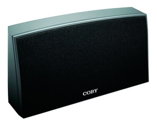 Parlante Coby Stereo Bluetooth Csbt-324 **9