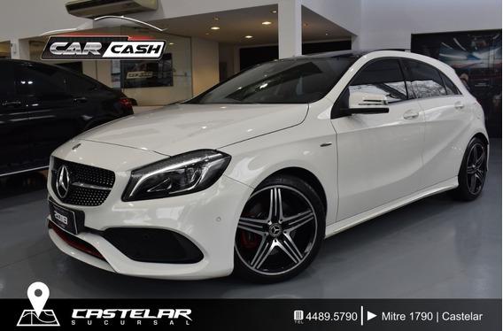 Mercedes Benz A250 Sport B.efficiency At - Car Cash