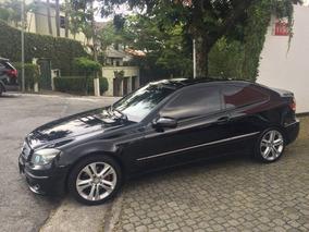 Mercedes Benz Clc 1.8 Plus K ( 2010/2011 ) R$ 39.999,99