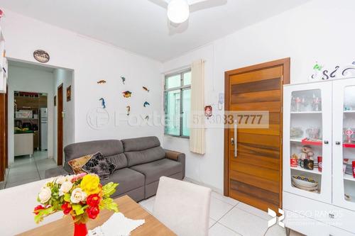 Imagem 1 de 22 de Apartamento, 2 Dormitórios, 55 M², São Geraldo - 205168