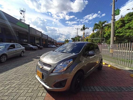 Chevrolet Spark Gt Ltz Mt 1.2 2016
