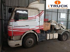 Scania R113 H 4x2 360 Ano 1992 Sem Motor E Pneus.