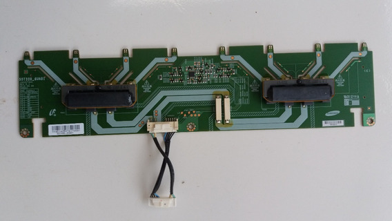 Placa Inverter Tv Sansung Ln32550k1g Ln32550k7g