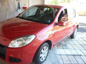 Renault Sandero Expression 1.0 16 V 2012, 52300 Km