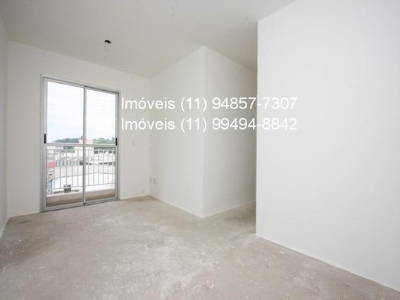 Condominio Residencial Magnum, 2 Dormitorios, 3 Dormitorios, 2 Vagas, Pronto Para Morar, Apartamento, Vila Monteiro Lobato, Guarulhos - Ap00116 - 3208825