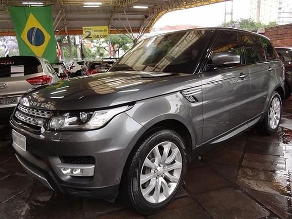 Land Rover Range Sport Hse