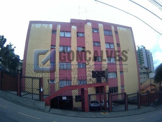Locação Apartamento Sao Bernardo Do Campo Centro Ref: 7269 - 1033-2-7269