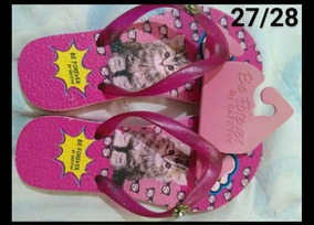 Chinelo Rafitthy Be Forever Originl Kit Com 4 Pares