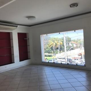 Loja Em Itaipu, Niterói/rj De 810m² À Venda Por R$ 3.000.000,00 - Lo216859