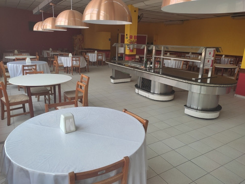 Imagem 1 de 5 de Passo Ponto Do Restaurante