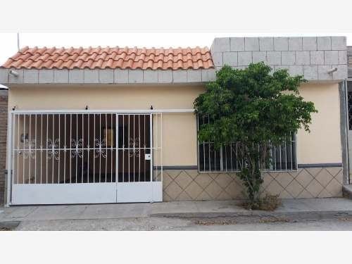 Casa Sola En Renta Nueva Laguna Nte