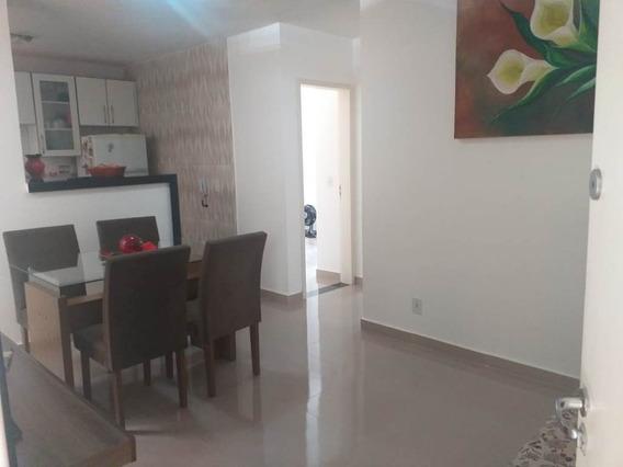 Apartamento Com 2 Quartos Para Comprar No Jardim Riacho Das Pedras Em Contagem/mg - 8530