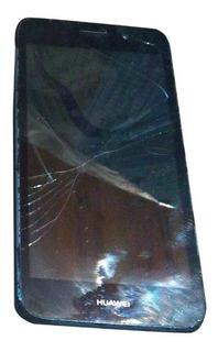 Celular Huawei Y3 Cairo Para Reparación O Repuesto