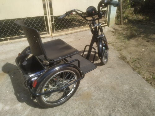 Duos E-bike