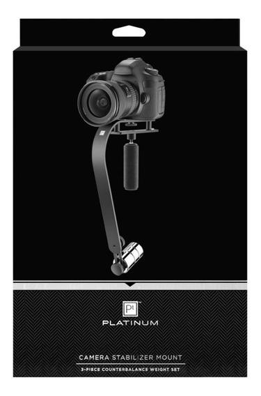 Suporte Para Câmera Fotográfica Platinum Pt-dcsm + Nf + Novo