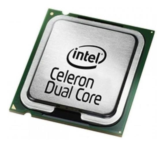 Processador Intel Celeron G1820t 2m Cache 2,40 Ghz 32gb