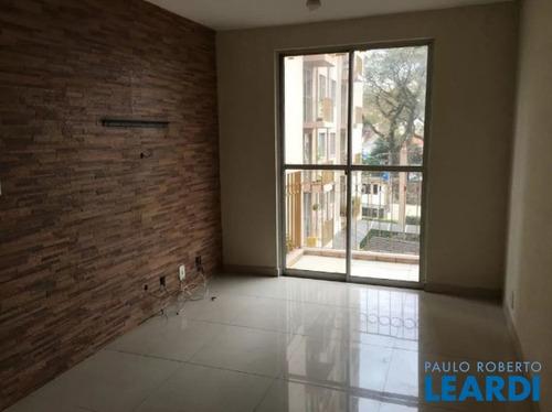 Apartamento - Cangaíba - Sp - 633986