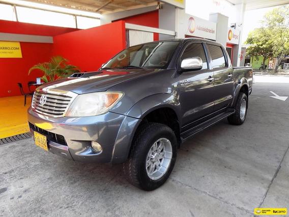 Toyota 2008 Hylux