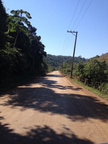 Vendo Ou Troco Propriedade A 60 Km Do Centro Do Rio