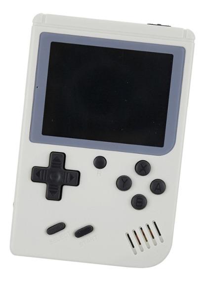 Consola De Jogos Portátil 168 Retro Classic Game Built-in,