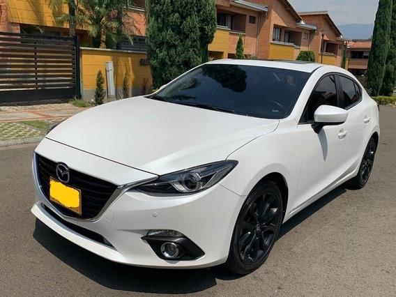 Mazda 3 Grand Touring Sedan
