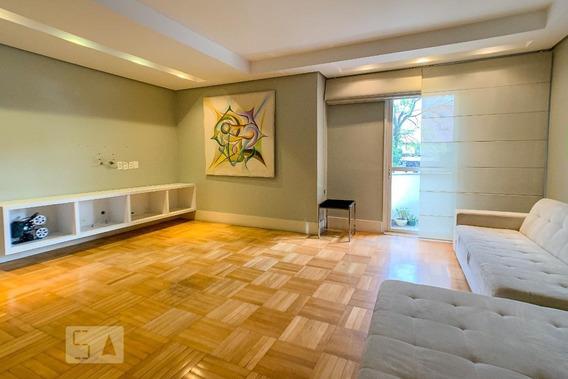 Apartamento Para Aluguel - Centro, 2 Quartos, 92 - 893066242