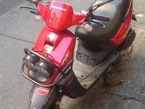 Vendo Moto Bera Scooter