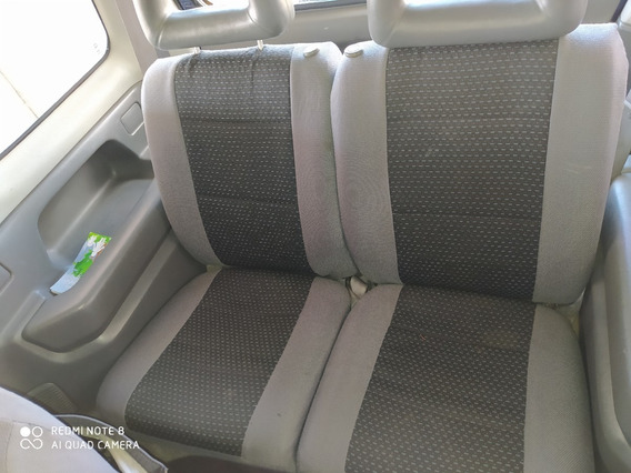 Chevrolet Jimny Buen Estado, Papeles Y Impuestos Al Día 2001