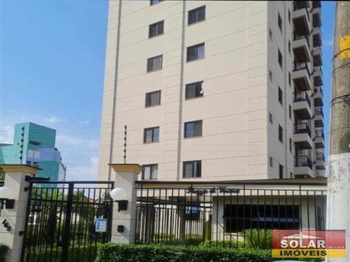 Apartamento Vila Matilde São Paulo/sp - 12098