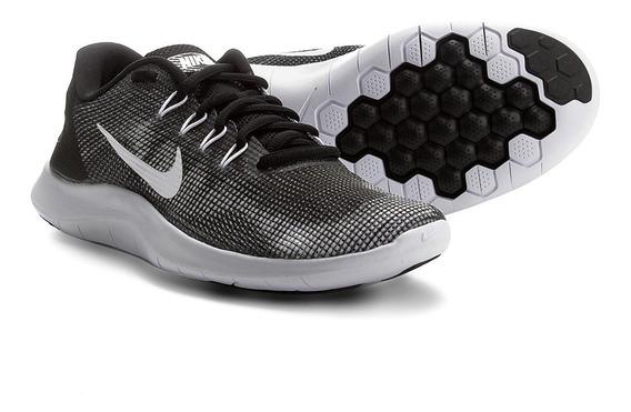 O Tênis Nike Flex 2018 Rn É Versátil
