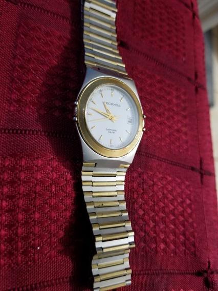 Relógio Technos Sapphire Original