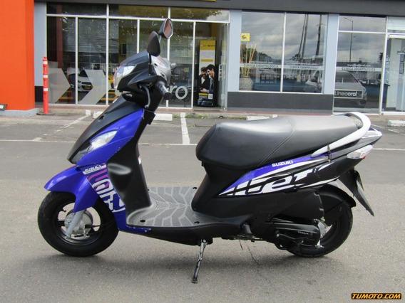 Suzuki Lets 112 Lets 112