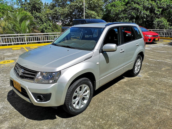 Suzuki Grand Vitara Sz 4x4 Mec 2400 Full 2017