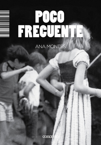 Imagen 1 de 3 de Poco Frecuente - Ana Montes