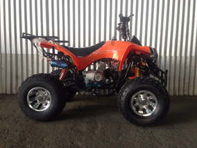 Moto Raptor Aro 8 125cc 590.000